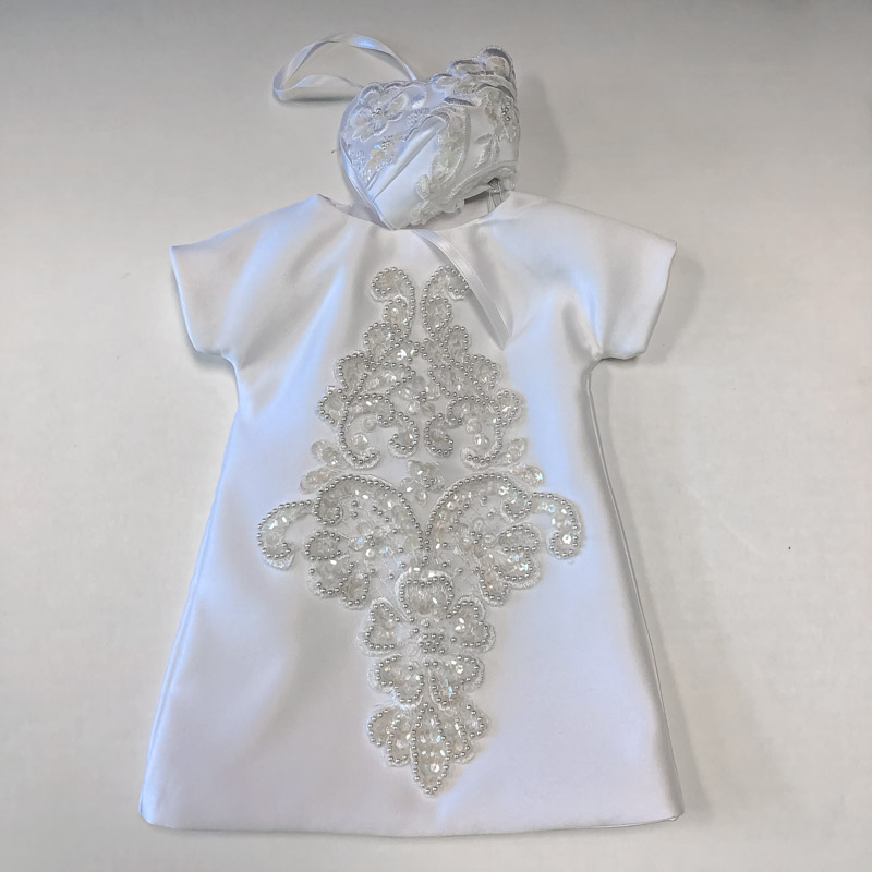 Donate My Wedding Gown 1 - Kennedy's Angel Gowns
