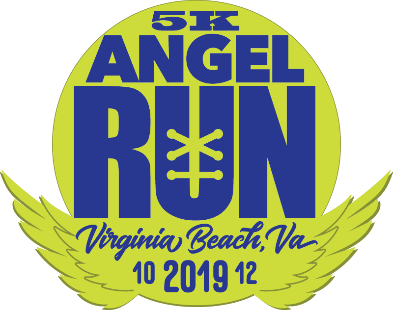 5K Angel Run 1 - Kennedys Angel Gowns