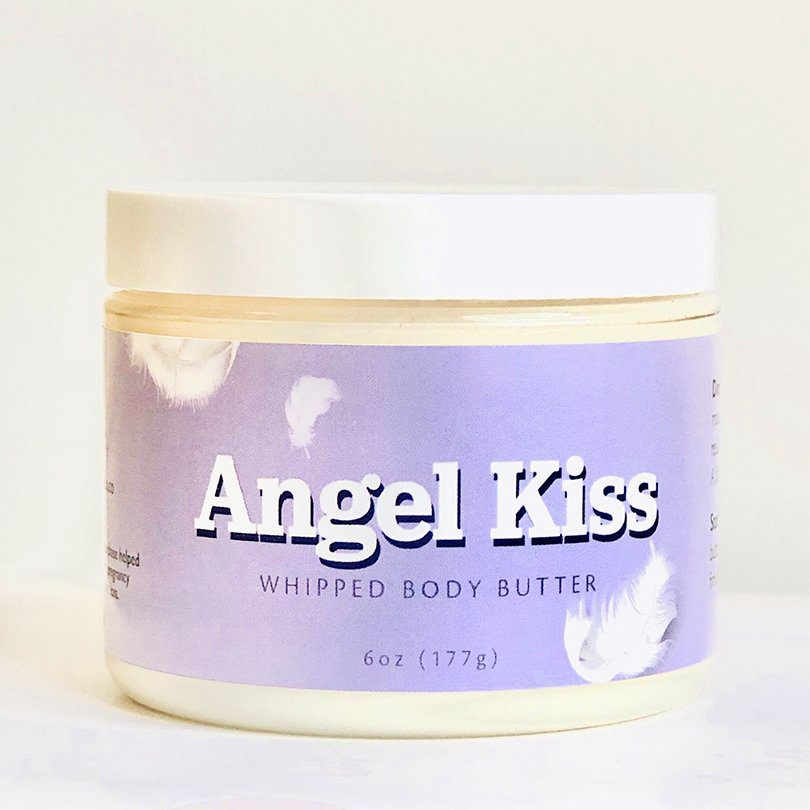 Angel Kiss Whipped Body Butter